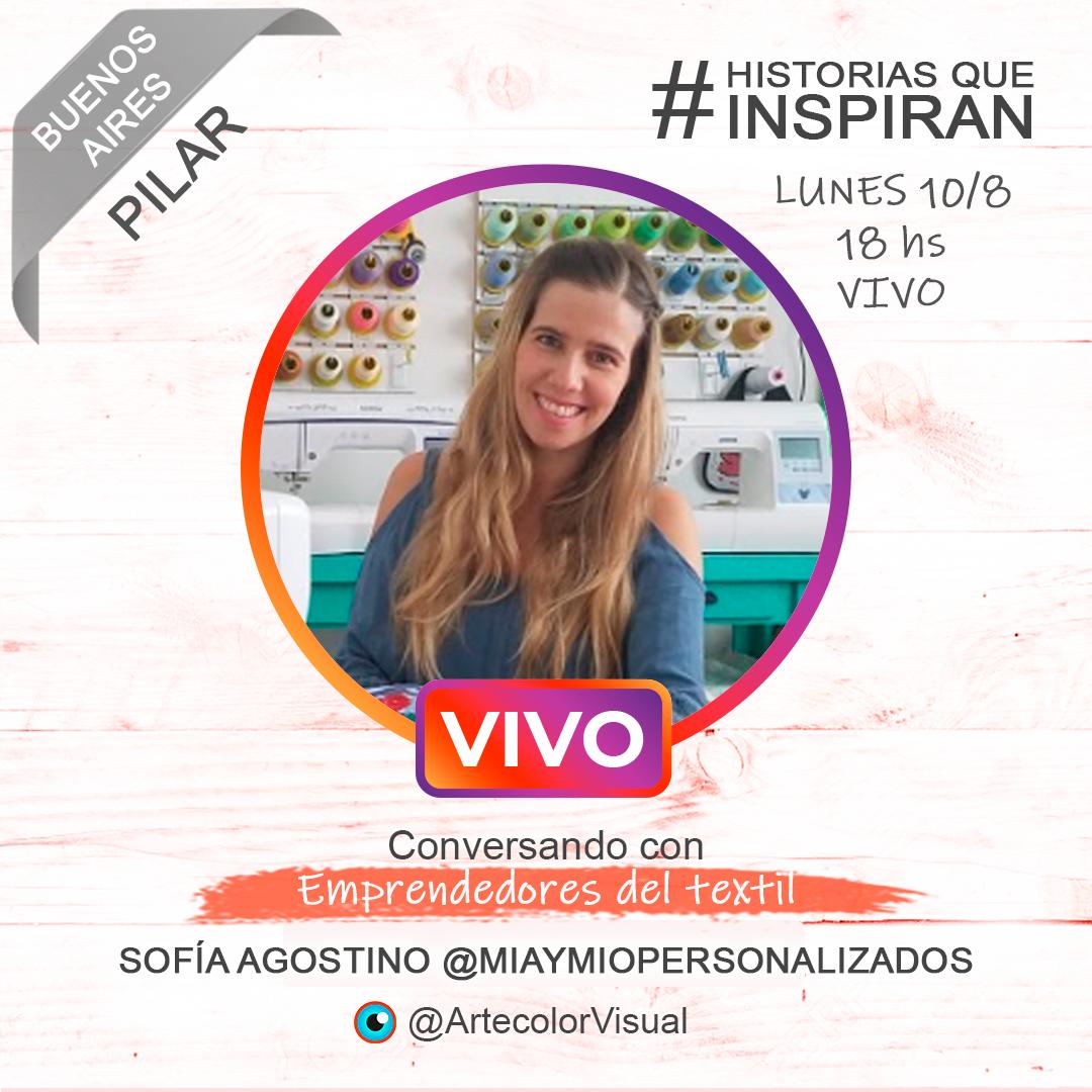 Miaymiopersonalizados | Pilar | ArtecolorVisual