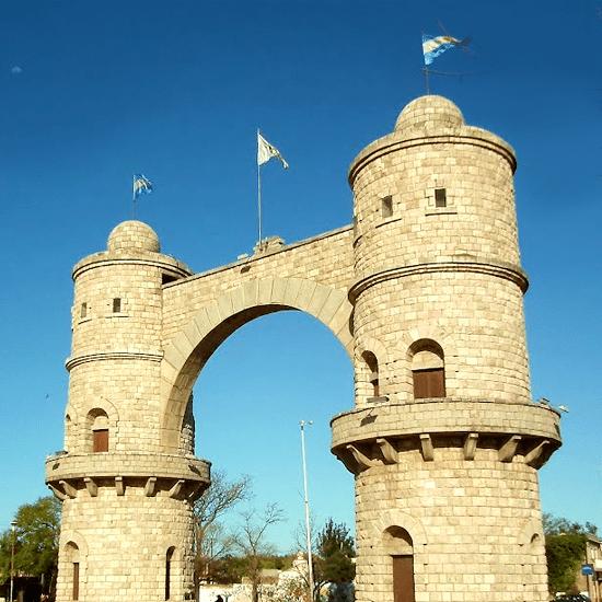 Sucursal Córdoba
