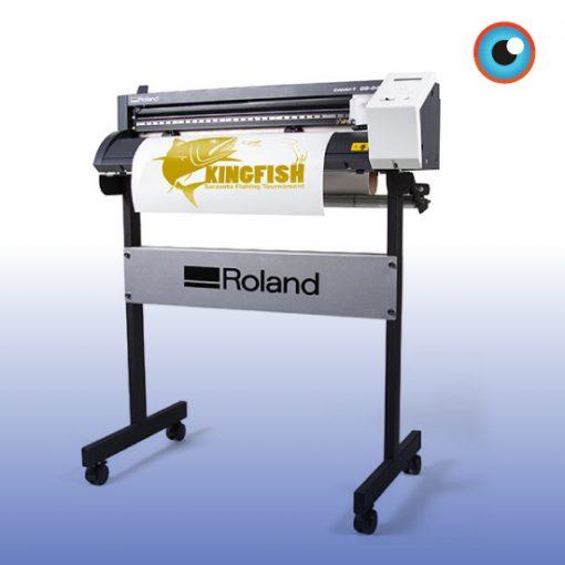 Roland GS-24 | Plotter de corte Roland