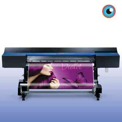 Roland Vg-640 | Impresión + Corte