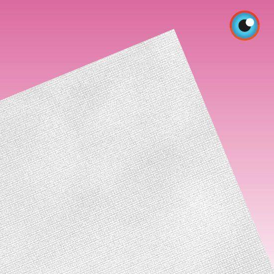 Poplin Blanco mate 230 | Tejidos sublimables | ArtecolorVisual