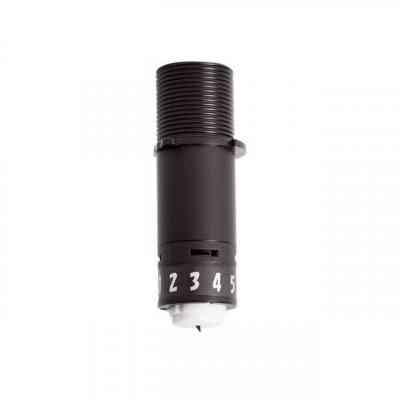 Cuchilla 3-3T | Silhouette accesorios