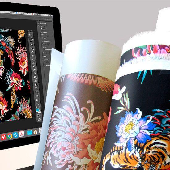 Artecolorvisual   Sublimación Digital