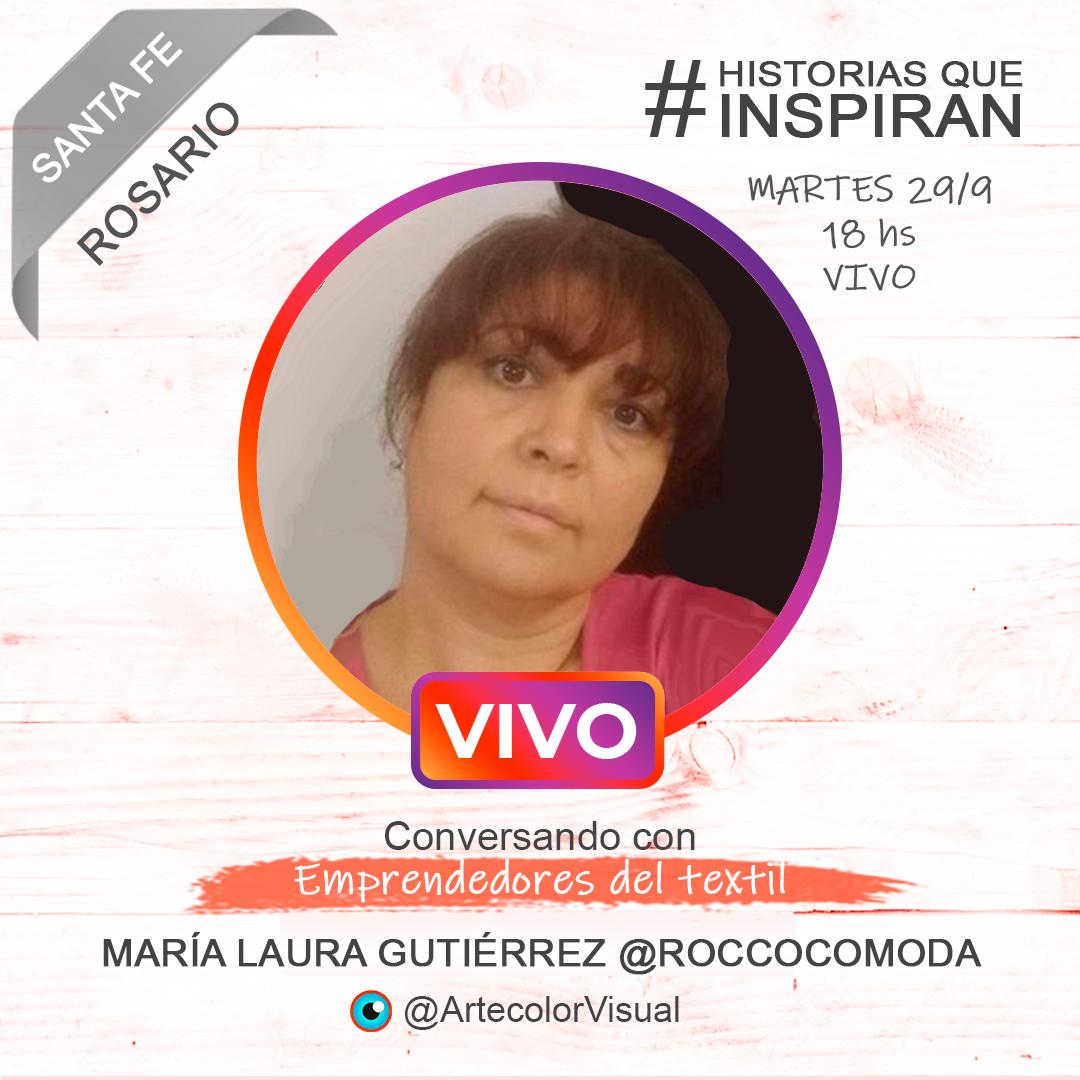 Roccomoda | Rosario | ArtecolorVisual