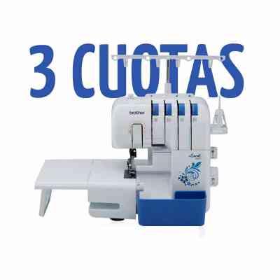 Brother 3534DT | 3 cuotas + Envío gratis | ArtecolorVisual