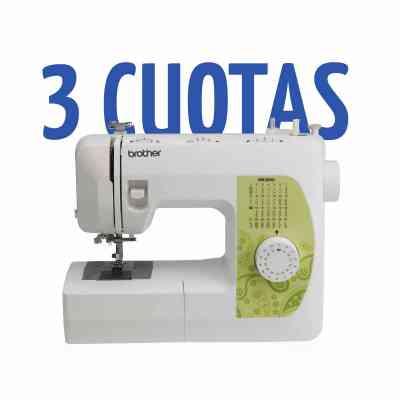 Brother BM2800 | 3 Cuotas + Envío gratis | ArtecolorVisual