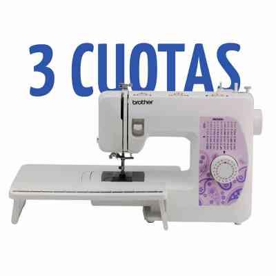Brother BM3850 | 3 cuotas + Envío gratis | ArtecolorVisual
