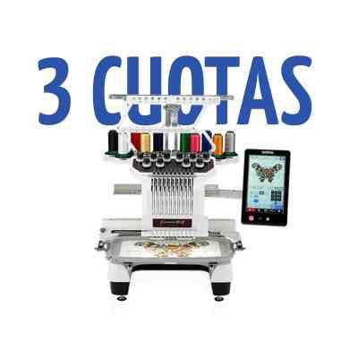 Brother PR1050X | 3 cuotas + Envío gratis | ArtecolorVisual