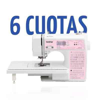 Brother SQ9100 | 6 cuotas + Envío gratis | ArtecolorVisual