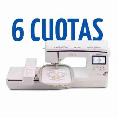 Brother BP1430L | 6 cuotas + Envío gratis | ArtecolorVisual