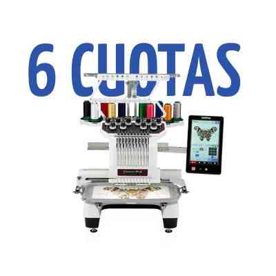 Brother PR1050X | 6 cuotas + Envío | ArtecolorVisual