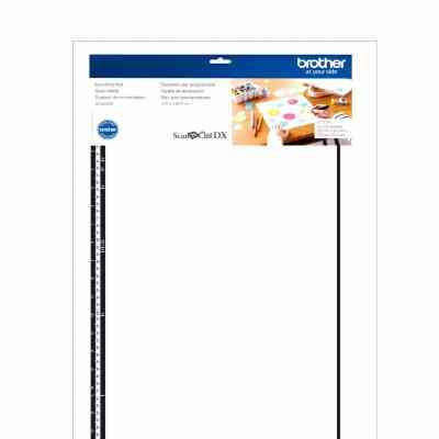 Tapete escaneo – 30 x 60 cm   Brother CADXMATS24   ScanNcut SDX225   ArtecolorVisual