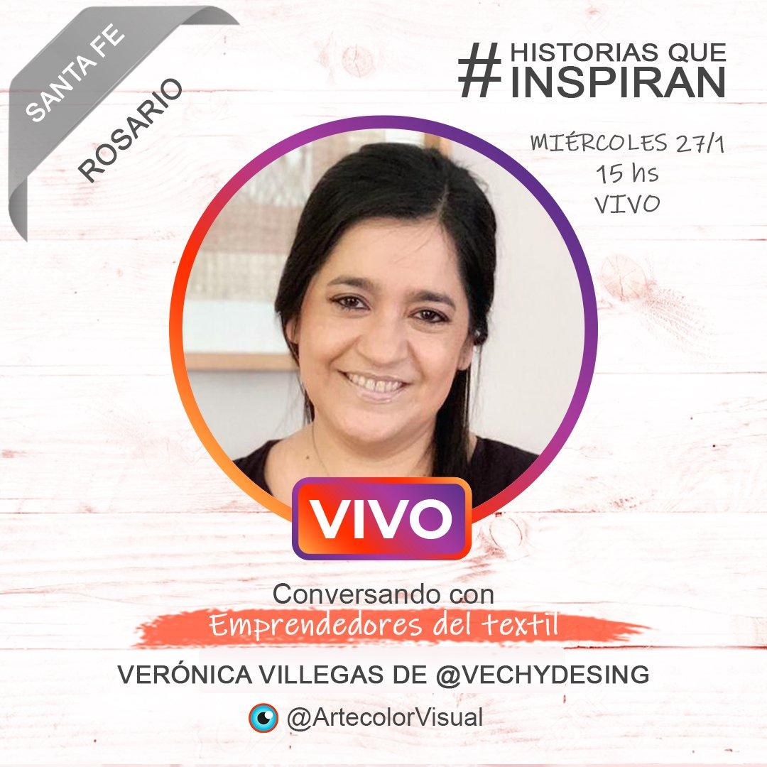Vechydesign | Rosario | ArtecolorVisual