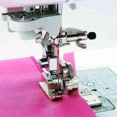 Accesorios para máquinas de coser y bordar Brother