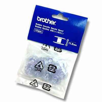 Brother SA156 | Bobina para hilos | ArtecolorVisual