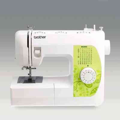 Brother BM2800 | Máquina de coser mecánica | ArecolorVisual