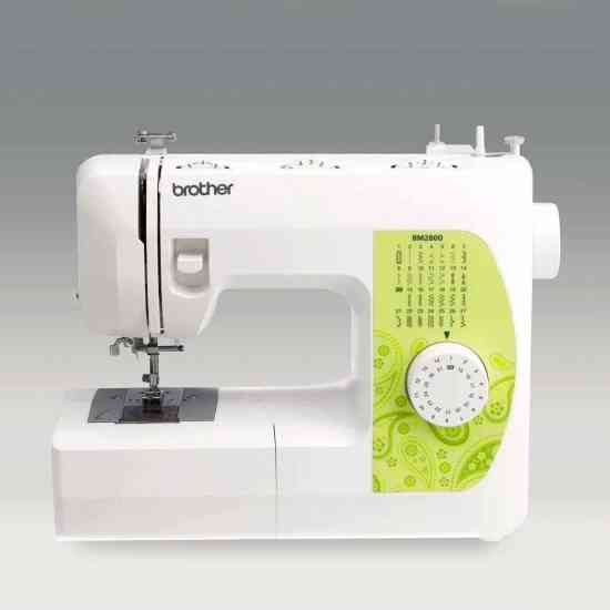 Brother BM2800   Máquina de coser mecánica   ArecolorVisual