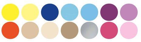 Colores Econo Premium   ArtecolorVisual