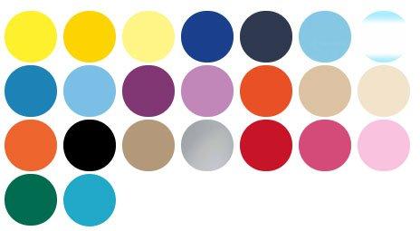 Colores Moda Premium   ArtecolorVisual