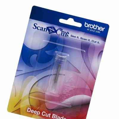 Cuchilla de corte profundo | Brother ScannCut CABLDF1 | ArtecolorVisual