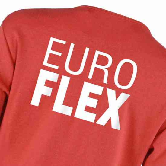 EuroFLEX | Vinilos textiles PU | ArtecolorVisual