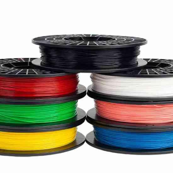 Filamento PLA Silhouette | ArtecolorVisual