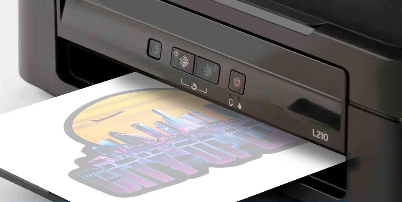 Imprimir transfer de sublimación directa | Subli Print TEX