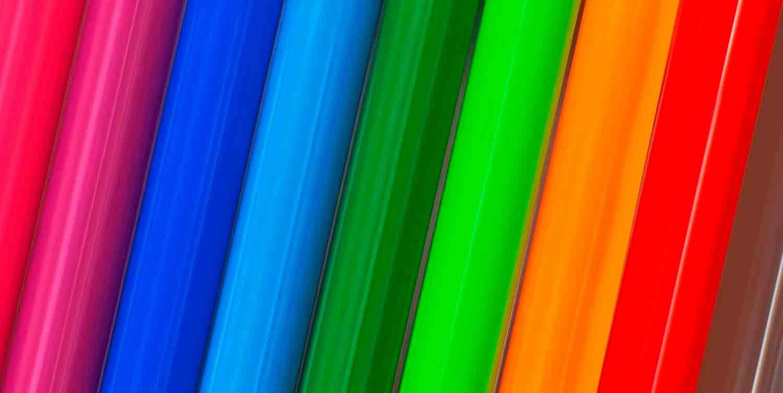 Insumos para Gráfica Textil | ArtecolorVisual