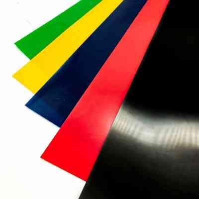 kit Flex |  Vinilos termoadhesivos textiles | ArtecolorVisual