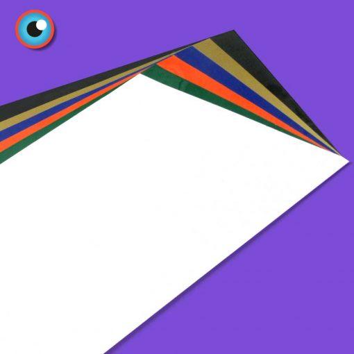 Kit vinilos adhesivos | Metamark Glossy | ArtecolorVisual