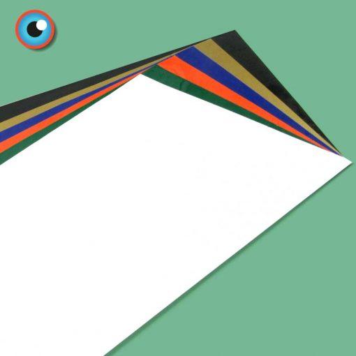 Kit de vinilos termo transferibles EcoFLEX   ArtecolorVisual