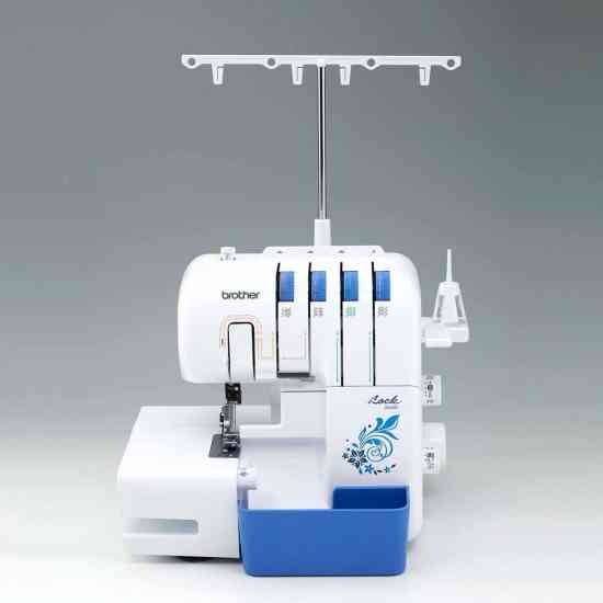 Overlock 3-4 hilos | Brother 1534DT | ArtecolorVisual