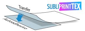 Subli Print TEX | Punteras