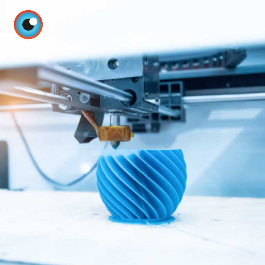 Servicio de impresión 3D | ArtecolorVisual
