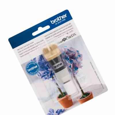Soporte de cuchilla para telas delgadas | Brother CADXHLDQ1 para ScnNcut SDX225 | ArtecolorVisual