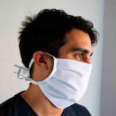 Tapa nariz y boca reutilizable | Artecolorvisual