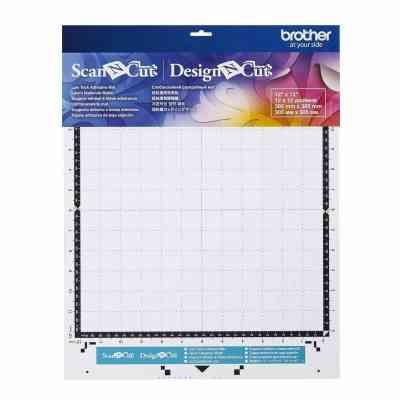 Tapete de baja adhesividad -30x30 cm | Brother CM330 / CM 650 | ArtecolorVisual