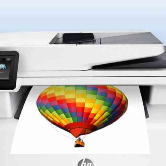 Tranfer blanco fotocopiadora sin aceite | ArtecolorVisual